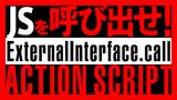 ExternalInterface.call
